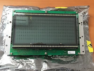 Dale Electronics Apd-256M026-1 Plasma Display Module ***Used***