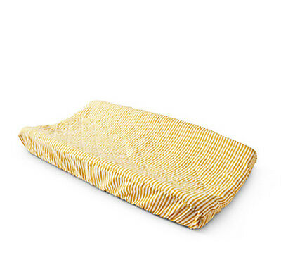 Stripes Away Changing Pad Cover