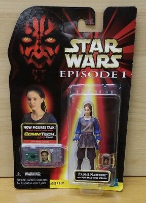 Star Wars: Episode 1 Commtech Padme Naberrie NOC