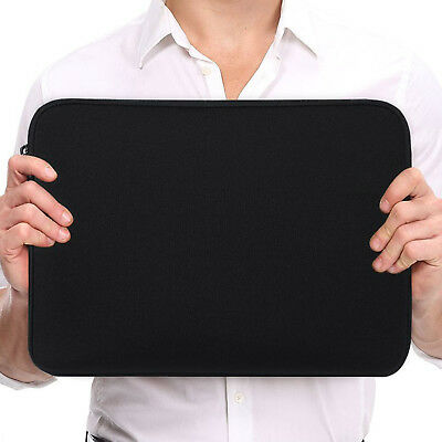 MacBook Air 13 Inch Case 2018 Release A1932 Zipper Full Protective Sleeve Bag US