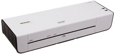 NEW AmazonBasics Thermal Laminator FREE SHIPPING