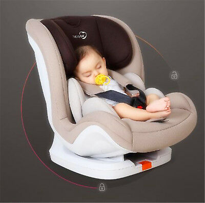 Baby Zone Child safety seat baby car seat in the car Child safe1/2/3 9KG to 36KG