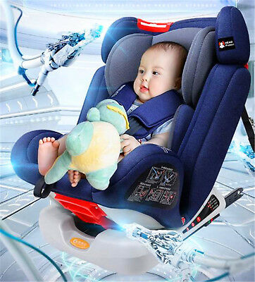 Child safety seat baby car seat in the car Child safe1/2/3 9KG to 36KG Baby Zone
