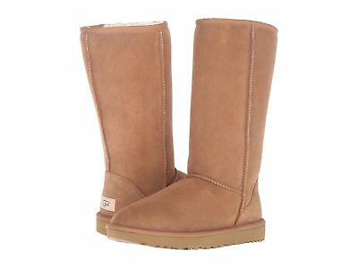 ae300779472 WOMEN'S SHOES UGG CLASSIC TALL II Boots 1016224 CHESTNUT 6 7 8 9 10 11 *New*
