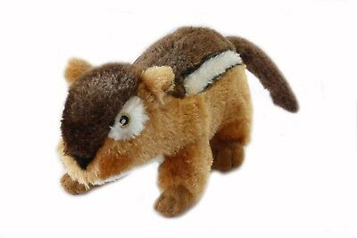 Petface Dog Toy Cheeky Chipmunk