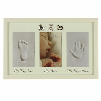 Baby Art My Very First Year Print Wooden Frame│gift For Baby Showers Newborn With The Most Up-To-Date Equipment And Techniques Baby Other Baby Keepsakes