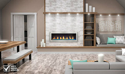 linear gas fireplace direct vent regency napoleon lv50 linear gas fireplace direct vent modern led lighting 40000 btus napoleon direct vent lv38 38