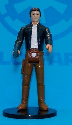 Star Wars Kenner Vintage Han Solo Bespin