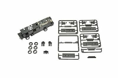 Tomytec BM-02R Moving Bus System Motorized Chassis 1/150 N scale Japan
