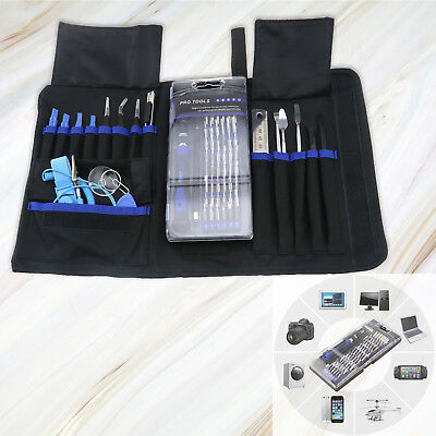 CS Professional Screwdriver Set 80 in 1 Precision Magnetic Driver Repair Tool