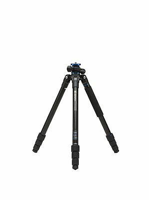 Benro SystemGo Plus Aluminum Tripod with Monopod Conversion (FGP28A) 2-Series