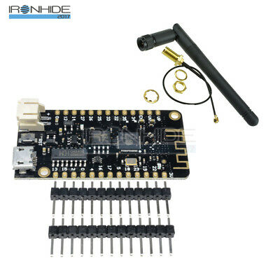 WEMOS ESP32 Lite V1.0.0 Wifi&Bluetooth Board Based MicroPython 4MB FLASH CH340