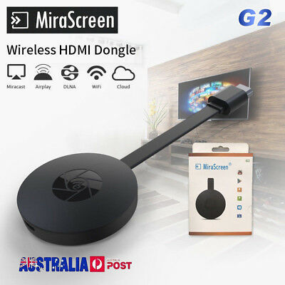 Ultimate HDMI Wireless Display Receiver 2019 New Arrival