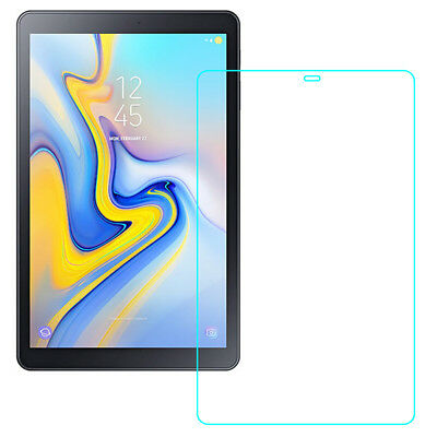 Tempered Glass Screen Protector Film for Samsung Galaxy Tab A 8.0 (2018) SM-T387