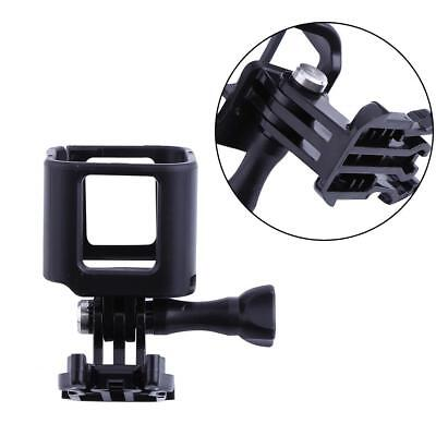 Low Profile Frame Housing Mount Protective Case Cover For Gopro Hero 4 Session L