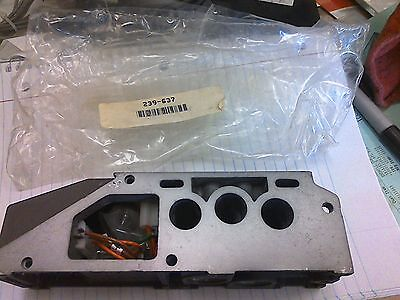 Numatics Model: 239-637 Pneumatic Manifold Block Assembly Kit. New Old Stock
