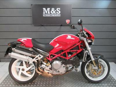 2006 / Ducati / Monster S4R / Other