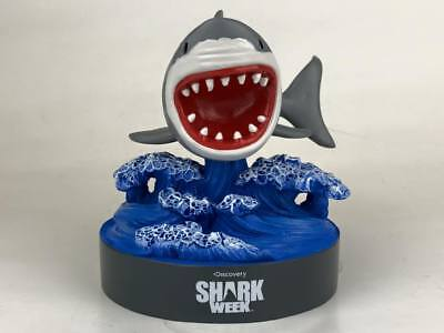 Limited Edition Shark Week Bobblehead Individually Numbered - Free Shipping