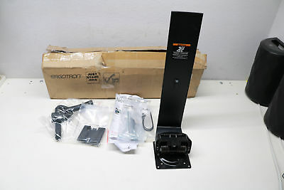 Ergotron 97-906 WorkFit T TL PD HD Single Monitor Mounting System Kit