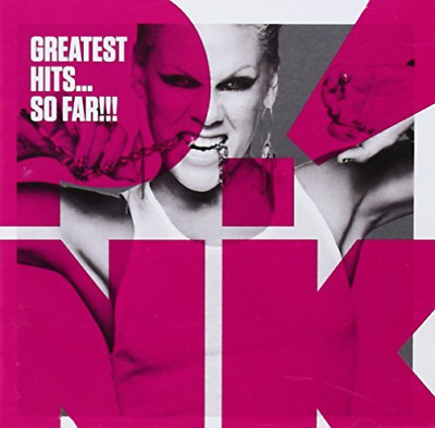 Pink-Greatest Hits So Far (Aus) (Us Import) Cd New