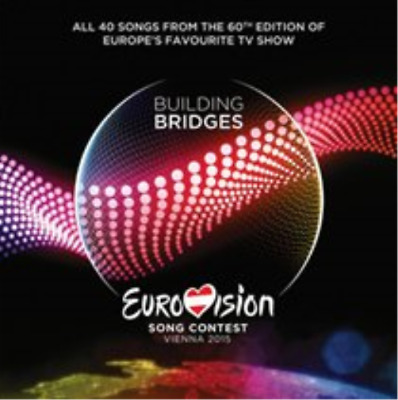 Various Artists-Eurovision Song Contest 2015 (US IMPORT) CD NEW