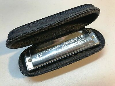 Harmonica Hohner Special 20 (refurbished)