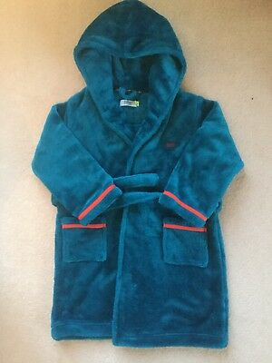 79e26b018a8d Ted Baker Boys Dressing Gown Age 3-4yrs In Excellent Condition