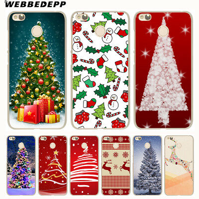Shockproof Cover For Xiaomi Redmi 4A 5A 5 Plus 6 Pro 6A 3S N4391 Case Christmas