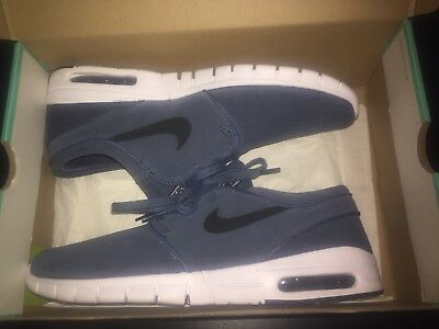 low priced 4ca11 9c6a0 Stefan Janoski Max - Squadron Blue (Size 10 US)