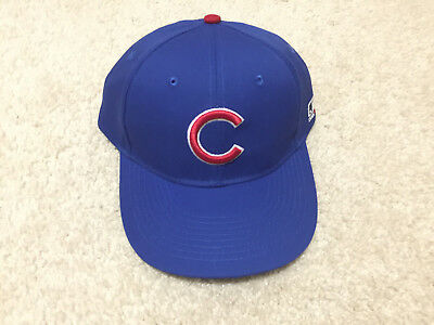 huge selection of e213b ecffb ... best price chicago cubs team mlb adjustable sports hat cap royal blue w  red c team 50% off chicago cubs new era ...
