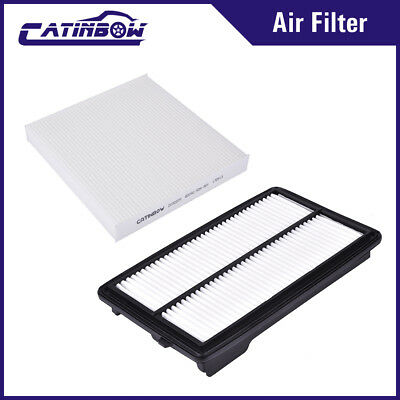 FA6283 FC35519C ENGINE & CABIN AIR FILTER Combo For 15-18 TLX 13-17 ACCORD 3.5L