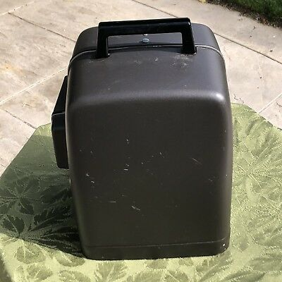 Bell & Howell Model 346A Autoload Regular 8mm Movie Film Projector - Tested