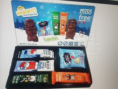 Moo Free Hammy's Chocolate Selection Box