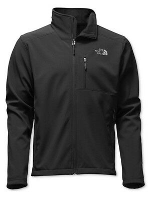 The North Face Men's Apex Bionic TNF 2 Soft Shell Jacket Small to 4XL