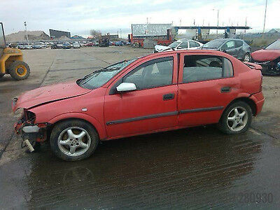 ASTRA G 1.7 DTI BREAKING price of parts starting at