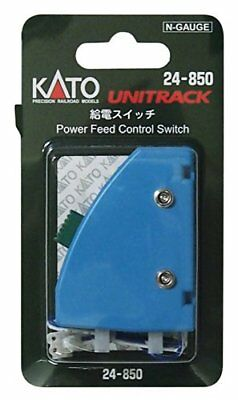 KATO N gauge the power supply switch 24-850 model railroad supplies Japan
