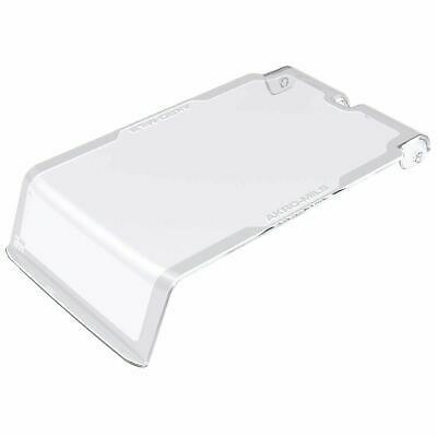 Akro-Mils Clear Lid For Stacking Bin #184811, Lot of 24