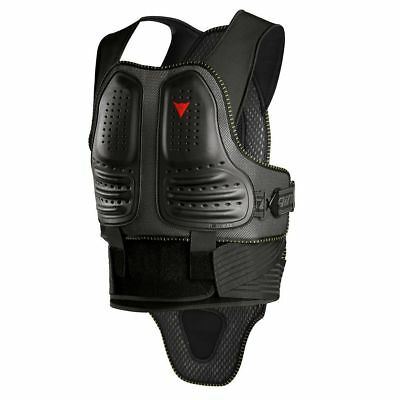 New Motorcycle Body Armor Dainese Wave Chest Pro Chest & Back Protector size L