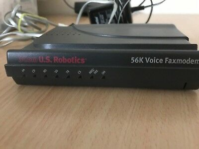U.S.ROBOTICS 56K VOICE WINDOWS DRIVER
