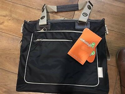 Okiedog Chameleon Changing Overnight Bag New With Labels