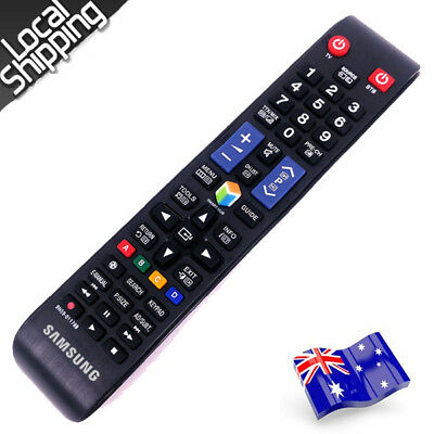 New SAMSUNG BN59-01178B / AA59-00581A SMART TV Remote Control Replacement