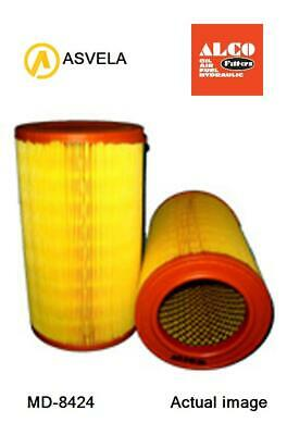 Air Filter for FIAT,LANCIA BRAVO II,198,198 A7.000,198 A6.000,844 A2.000