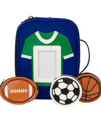 Champ Sports Locker Diabetic Case by Myabetic Diabetes Supply Cases and Bags