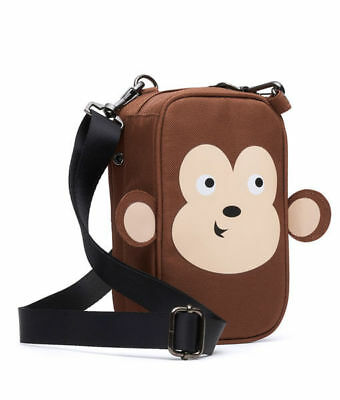 Monkey Diabetes Case by Myabetic Diabetic Supply Cases and Bags