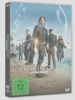 Rogue One: A Star Wars Story [DE-Version, Regio 2/B] - Disney DVD NEW