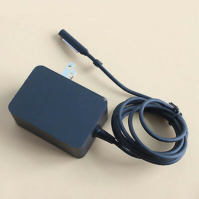 Genuine Microsoft surface RT / RT2 / Pro 1 AC Adapter Charger 1512 1513 1516