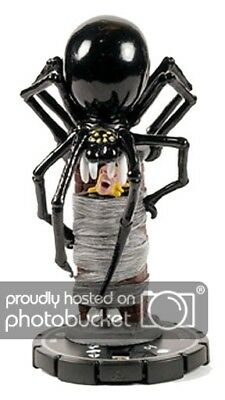 Horrorclix The Widow Unique LE Limited Edition #201