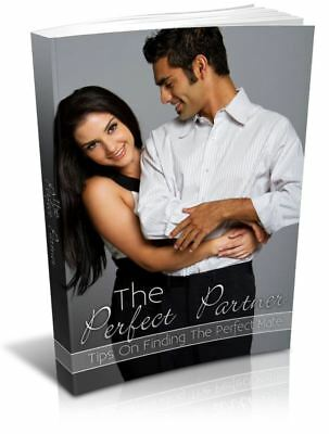 The Perfect Partner Ebook + Free Shipping with FULL MASTER Resell Rights