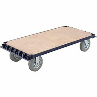 Adjustable Panel & Sheet Mover Truck, 48x24, 1200 Lb. Capacity, Lot of 1