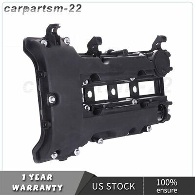 Valve Cover W/Gasket Fits Chevrolet Cruze Sonic Trax Buick Cadillac 1.4L 1.8L